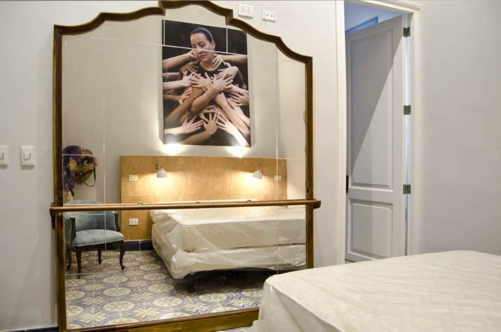 Room DANZA