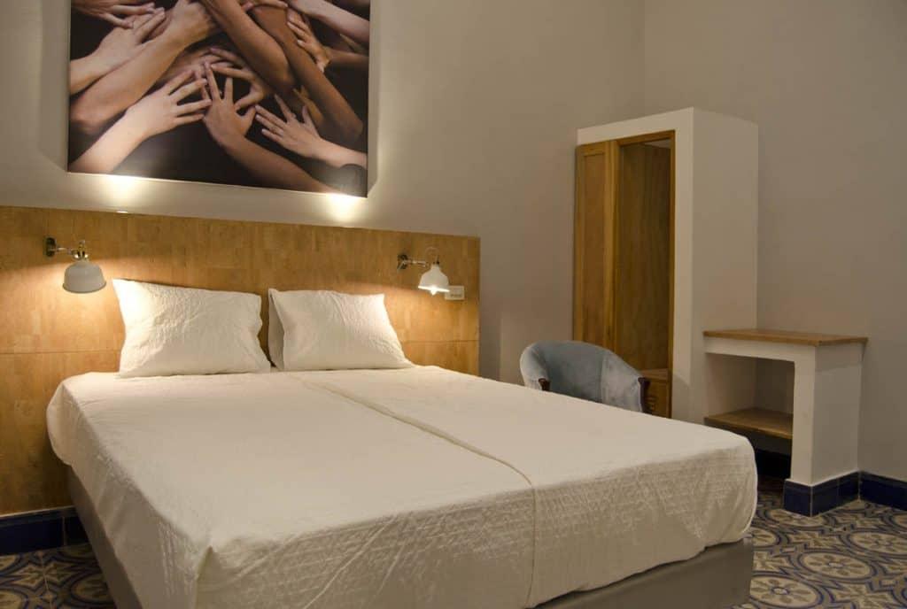 Zimmer Danca