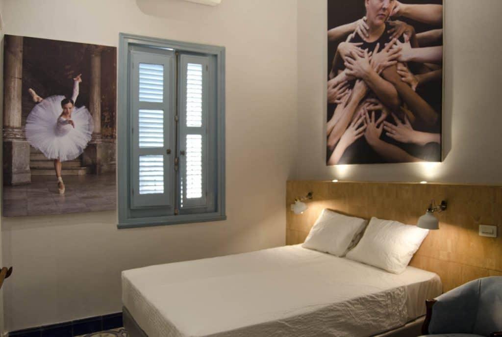 Zimmer Danza (H5)