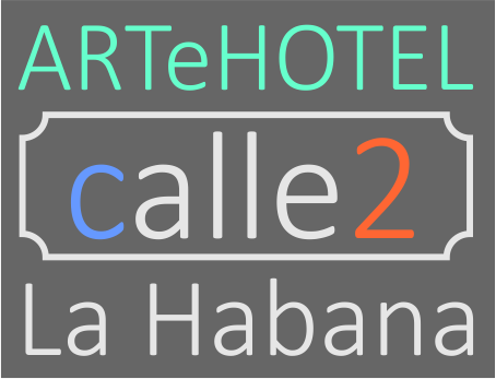 ARTeHOTEL Calle 2, La Habana