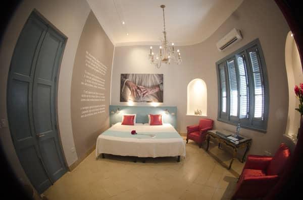 Room POESIA